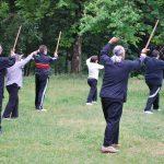 Seminari Tai Chi Chuan e Qi Gong