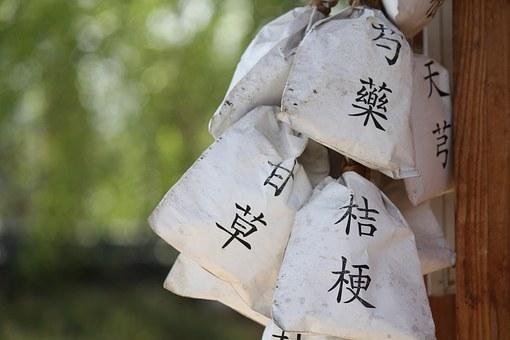 Valutazione Medicina Tradizionale Cinese