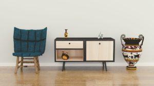 L'Arte dello spostar mobili