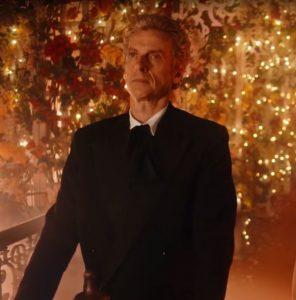Il Dottore, la Mela e il Tardis - I parte