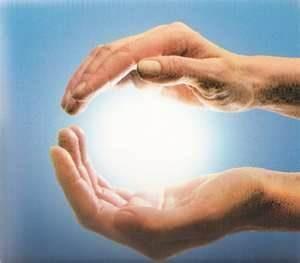 La palla di energia e il Qi Gong