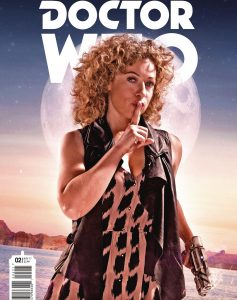 Il Dottore, la Mela e il Tardis - IV parte