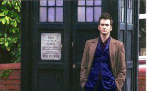Il Dottore, la Mela e il Tardis - III parte