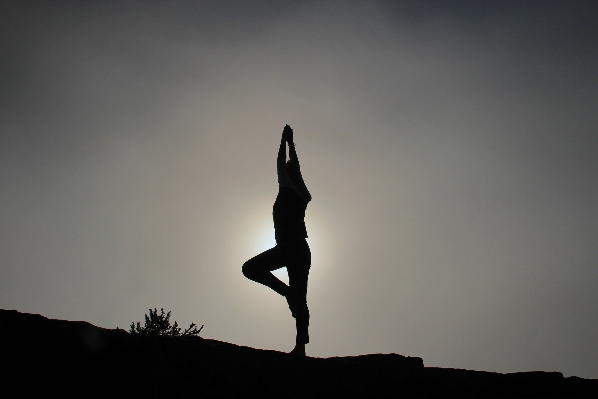 Yoga Cinese