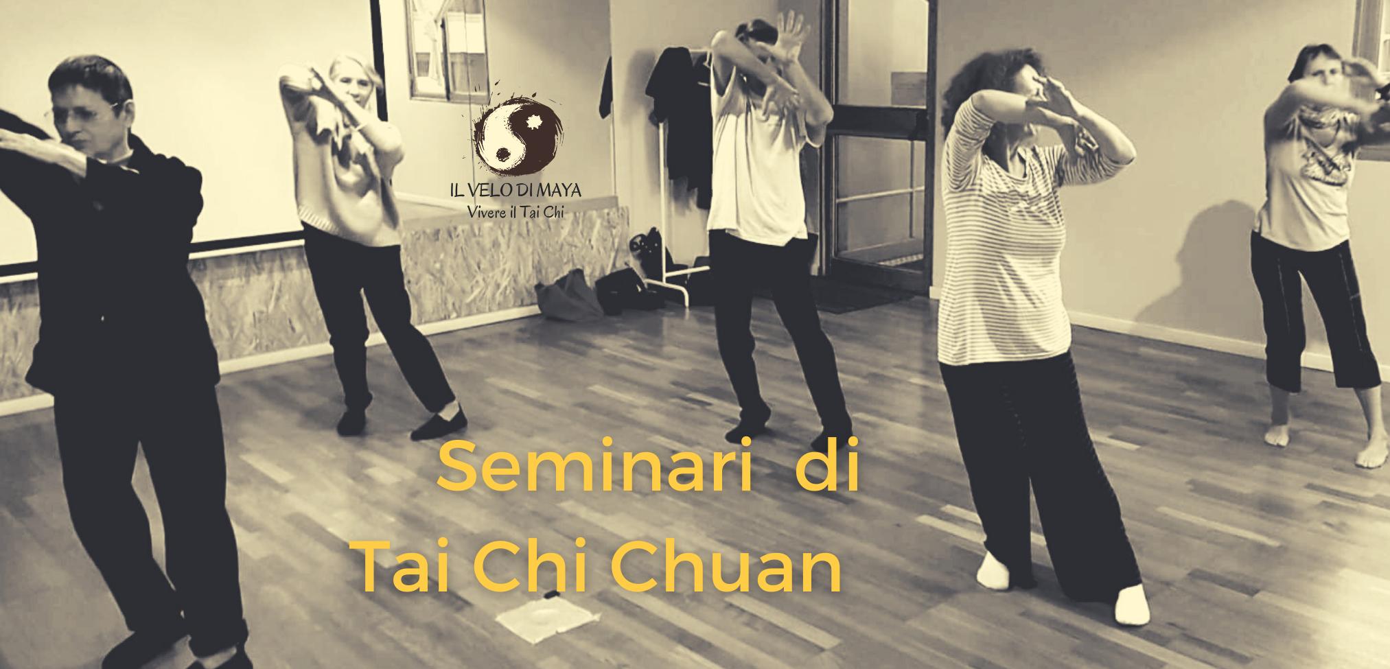 Tai Chi Chuan seminari