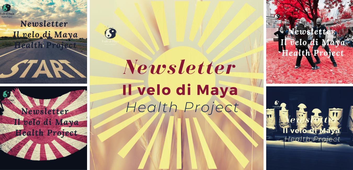 Newsletter Maggio Luglio 2021
