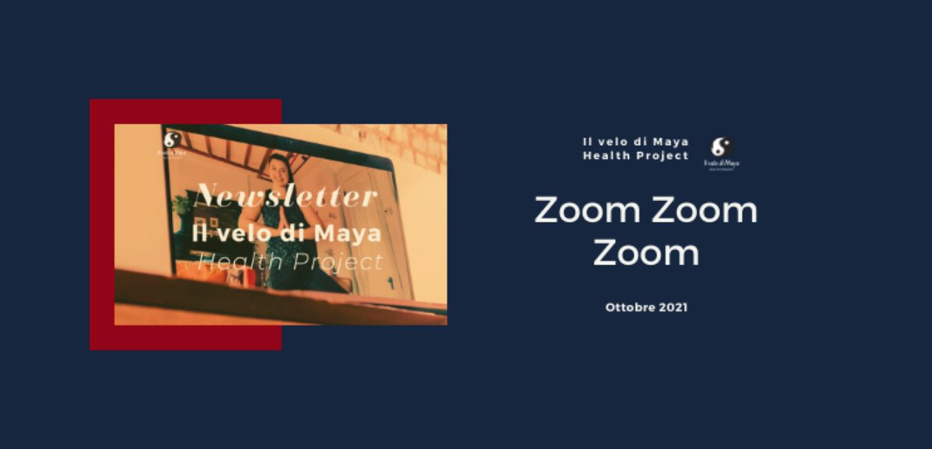 "Newsletter ""Zoom Zoom Zoom"""